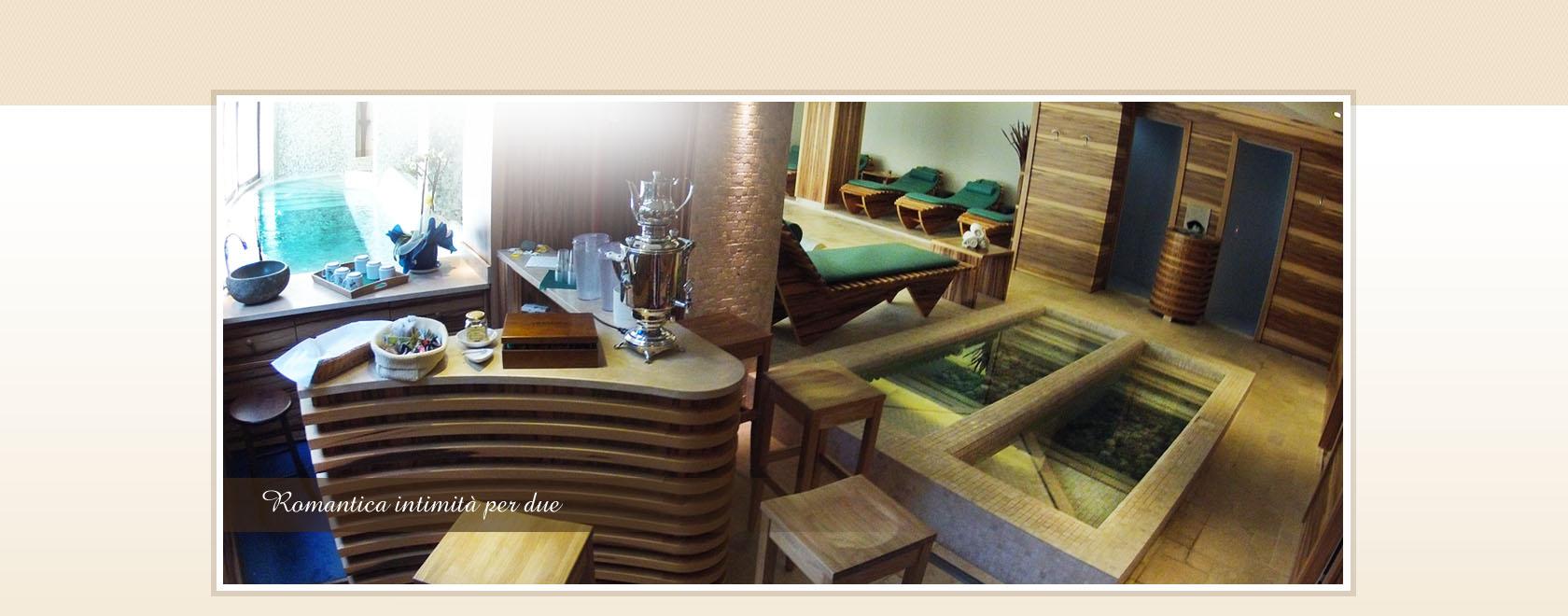 Centro Benessere ORCHIDEA | Park Hotel di Ovindoli | SPA Abruzzo