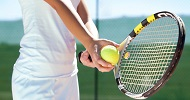 Tennis & Wellness